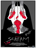Tiếng Thét Phần 1 - Scream Season 1 poster