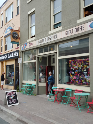 Rocket Bakery and Cafe. From Top 10 Family-friendly restaurants in St. John's, Newfoundland