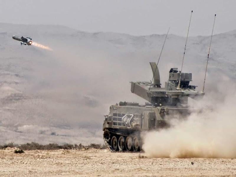 EJÉRCITO DE ISRAEL M113-Tamuz-f-4