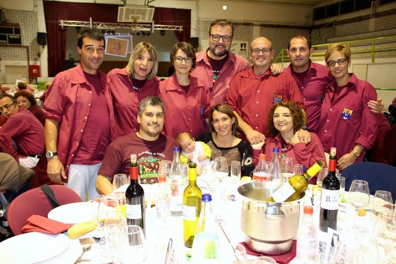 Sopar Diada Castellers de Lleida  15-11-14 - IMG_6945.JPG