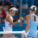 Kimiko Date-Krumm & Arina Rodionova - Brisbane Tennis International 2015 -DSC_1117.jpg
