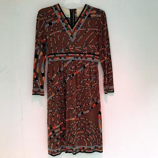 Emilio Pucci Vintage Dress