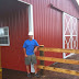 National Barn Co. Participates On Extreme Makeover Home Edition