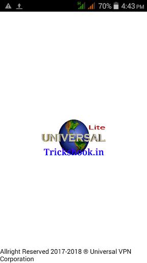 Airtel Universal VPN Revision Free internet trick jan 2017