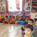 Introduction of Airplane (Playgroup) 09.12.2015