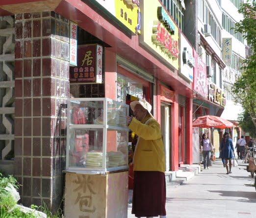 CHINE SICHUAN.KANDING , MO XI, et retour à KANDING fête du PCC - 1sichuan%2B1397.JPG