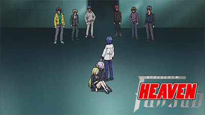 CardFight! Vanguard Joker Hen - Ep 53