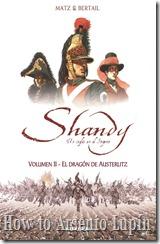 P00002 - Shandy  - El dragon de Au