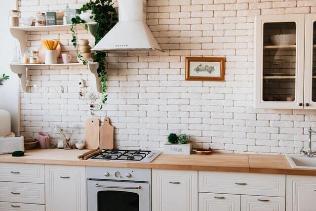 Cocinas vintage - 1