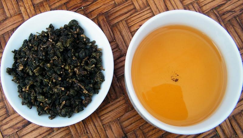Công dụng làm đẹp của trà ô long bạn đã biết?