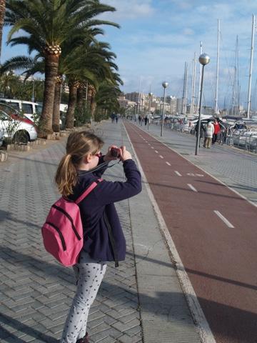 Croisière Palma de Majorque