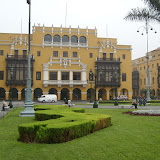 Lima Bilder Mai 2007
