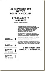 F-18ABCD Hornet Pocket Checklist_01