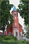 Furth im Wald - Zachäuskirche