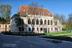 палац Туркулів-Комелло