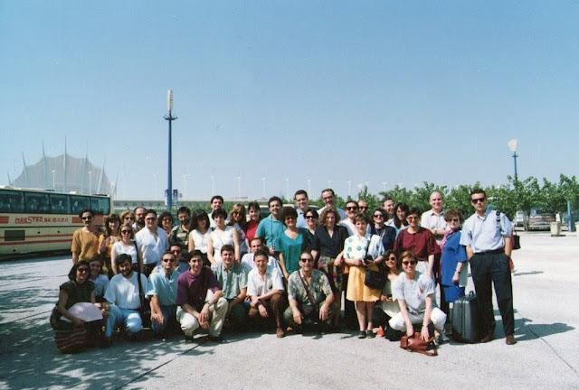 20 años del Grupo - Ester Bertran - 1992%2B%2BCongres%2BCYS%2BCordoba%2BJuny.jpg