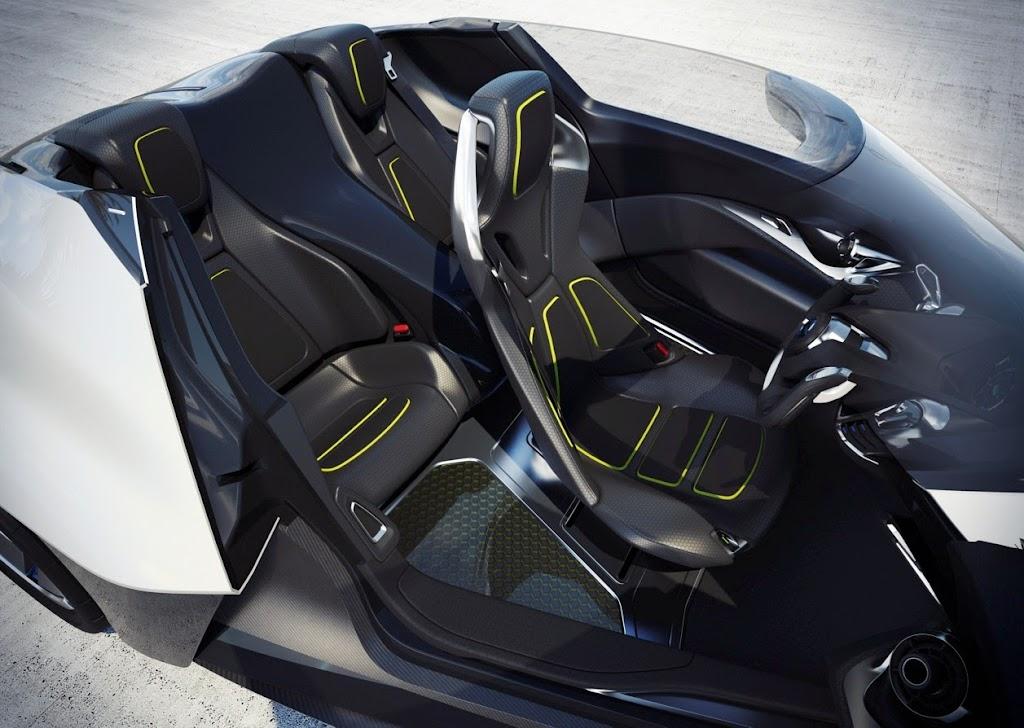 Nissan Bladeglider Concept 27