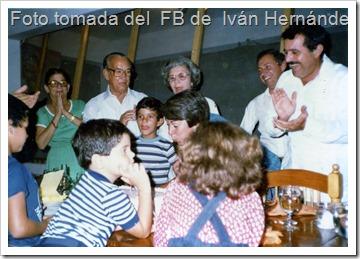DON ANTONIO 1980