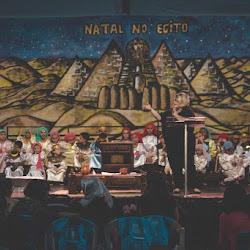 Musical Natal no Egito (2) - Trilhar