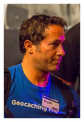 "Geocaching Giga-Event ""Gutenberg 2015"" - Bryan Roth"
