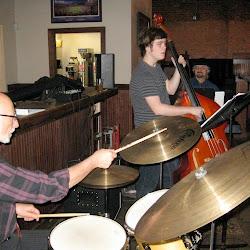 March 2011 Jazz Jam