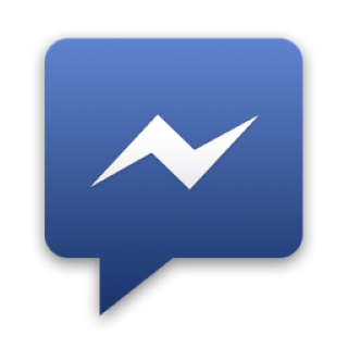 Free Download Latest Version of Facebook Messenger v.2.1 Desktop Chat Software at Alldownloads4u.Com