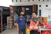 Peduli Masamba, BBPP Batangkaluku Salurkan Bantuan di Luwu Utara