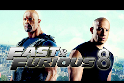 The Fast of the Furious (Fast & Furious 8)