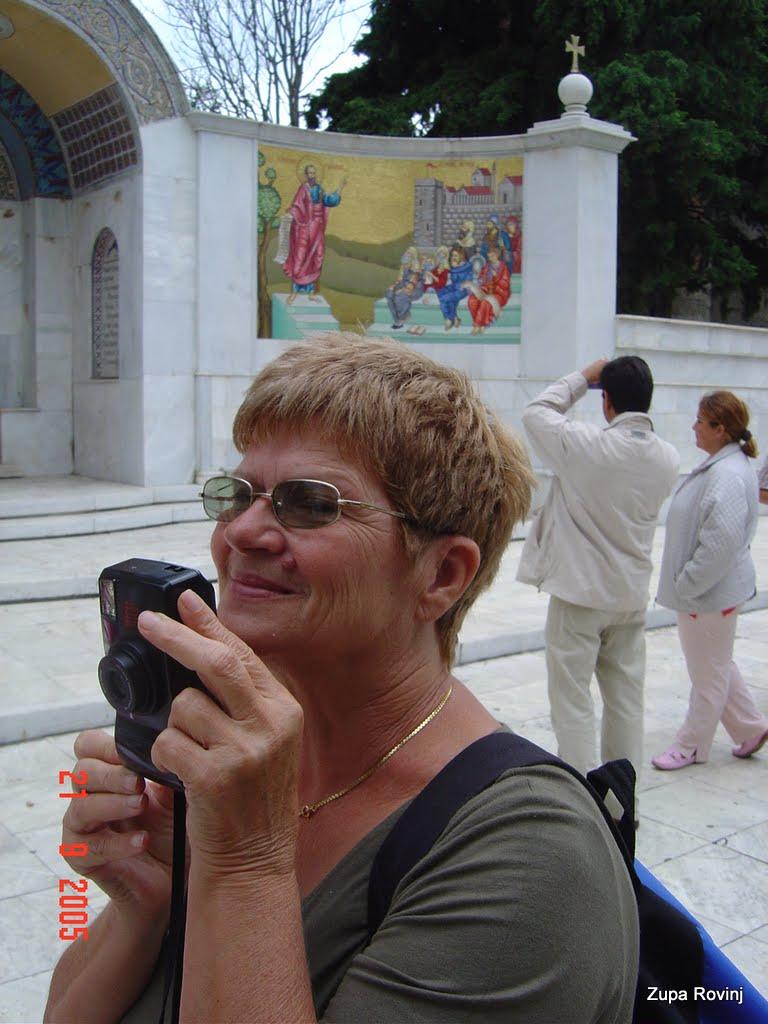 Stopama sv. Pavla po Grčkoj 2005 - DSC05159.JPG
