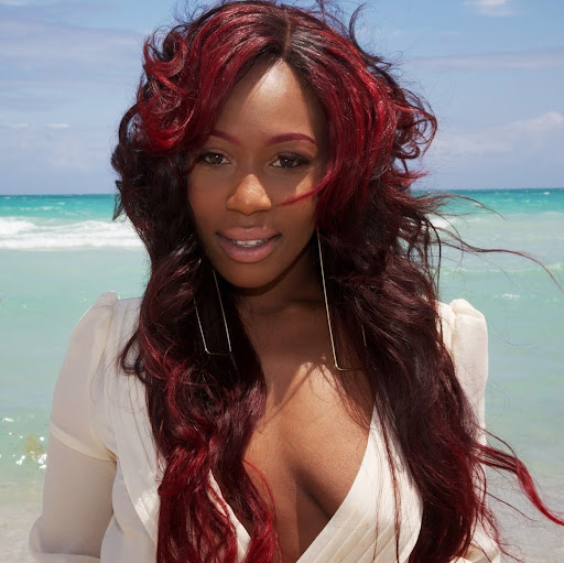 Red hair  K Michelle  Pinterest  Red Red hair and Hair