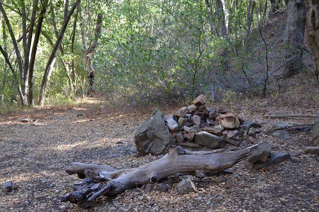 Alder Creek Camp
