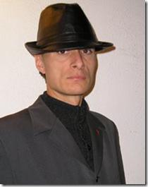Orden Illuminati fundada en España en 1995 por Gabriel López de Rojas