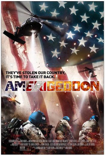 AmeriGeddon - Khủng Bố Nước Mỹ