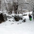 Vallée d'Ossau Fév 2012