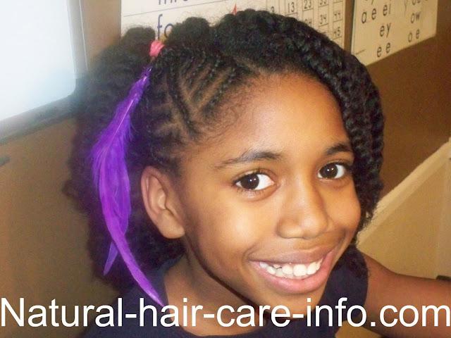 Swell Biracial Little Girl Hairstyles Epist Net Short Hairstyles For Black Women Fulllsitofus