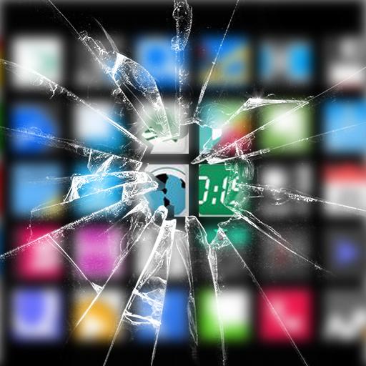 屏幕饼干乐趣 娛樂 App LOGO-硬是要APP