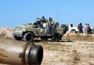 LIBYE: Tripoli promet une bataille «décisive» contre l'EI