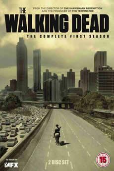 Baixar Série The Walking Dead 1ª Temporada (2010) Torrent Dublado Grátis