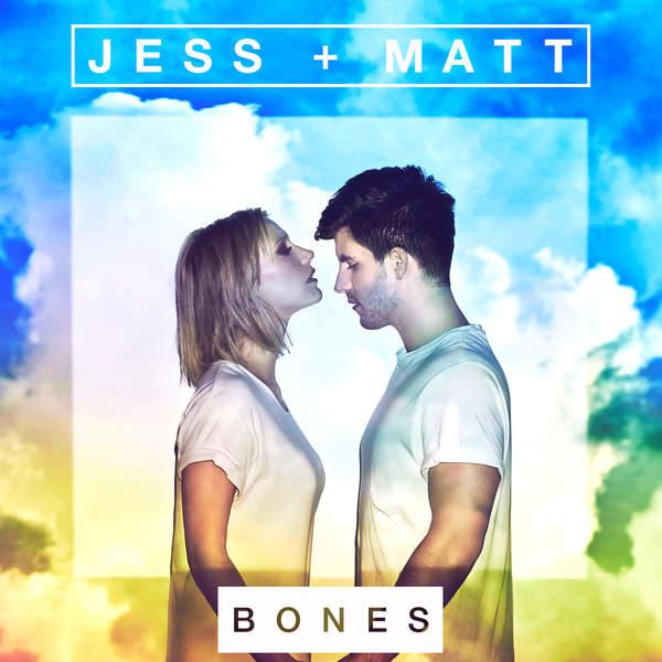 Bones – Jess e Matt