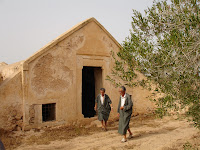 Djerba - Architecture