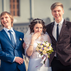 Wedding photographer Yana Kosinova (YanaWed). Photo of 13.04.2015