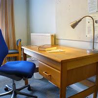 Room X1-Desk