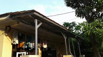 Perbaikan Atap Rumah