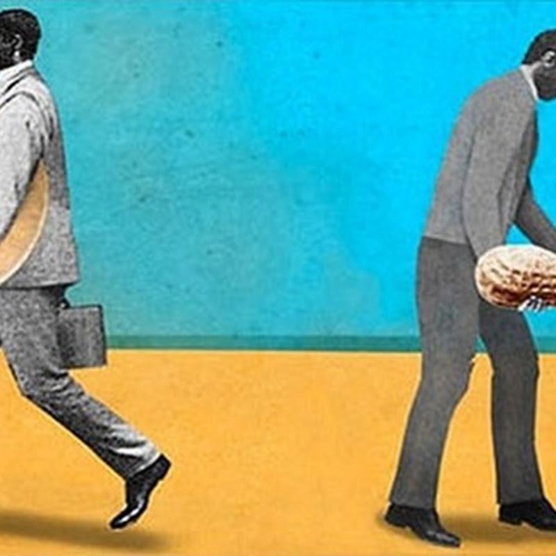Desvendando o segredo: por que o capitalismo só funciona mesmo em poucos países
