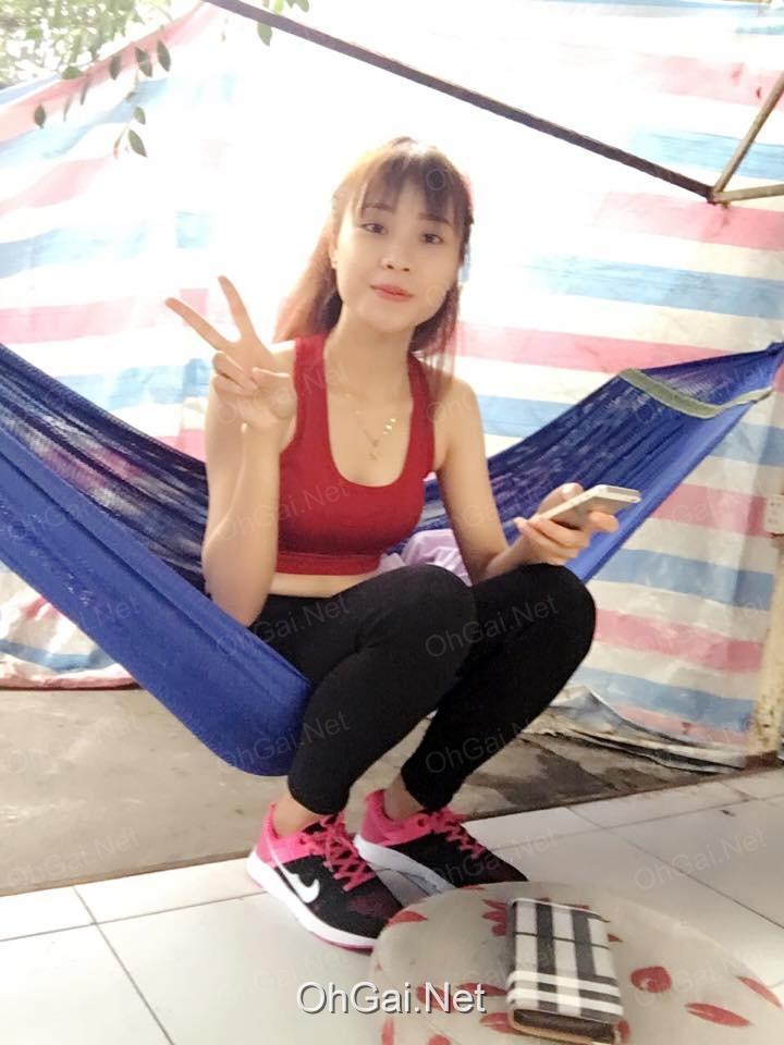 facebook gai xinh ai tran - ohgai.net