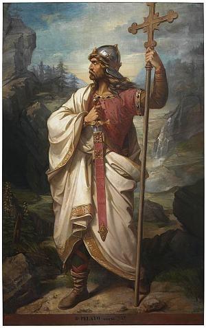 Don_Pelayo,_rey_de_Asturias_(Museo_del_Prado)-web