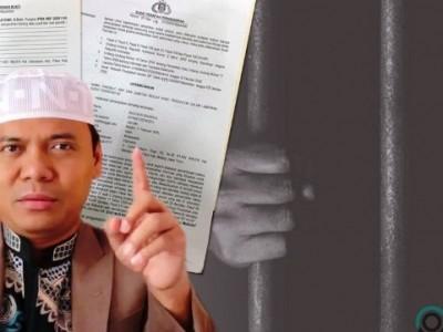 Sugi Nur Rahardja Ditangkap Polisi Di Malang