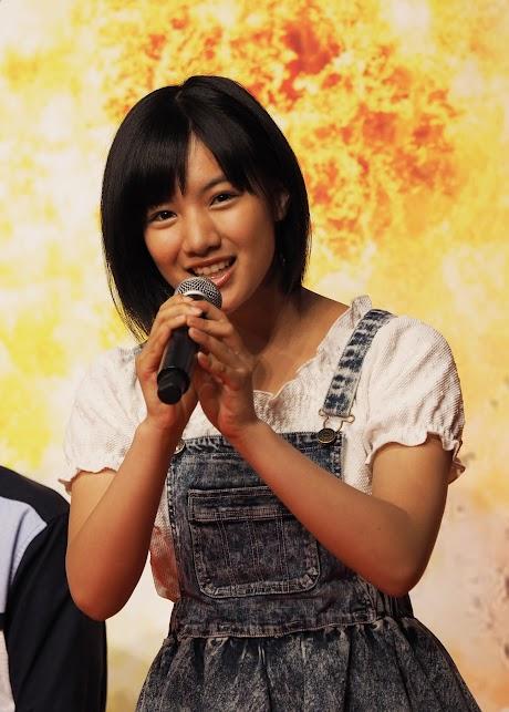 Yano Yuuka