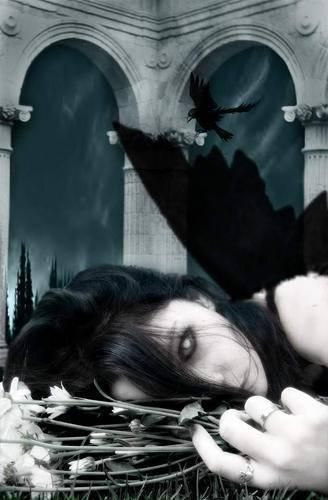 Charming Angel Girl, Angels 5