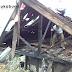 Akibat Hawu, Rumah Warga di Kabandungan Terbakar